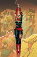 Captain Marvel Vol 7 14 Textless