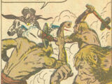 Cavemen of Mystery Mountain (Earth-616)