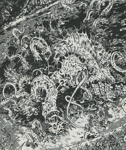 Dagon (Deity) (Earth-TRN672)