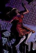 Daisy Banticoff (Earth-90214) from Luke Cage Noir Vol 1 1 001