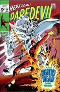 Daredevil Vol 1 56