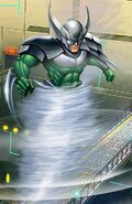 David Cannon (Earth-616) from Marvel War of Heroes 002