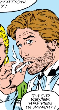 Don Johnson (Earth-616)