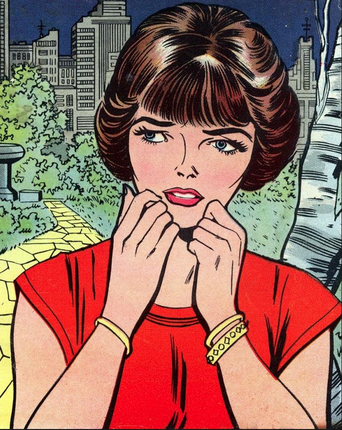 Doris Nelson (Earth-616)