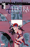 Elektra Glimpse and Echo Vol 1 4