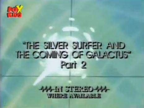 Fantastic Four (1994 animated series) Season 1 6