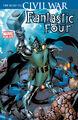 Fantastic Four Vol 1 537
