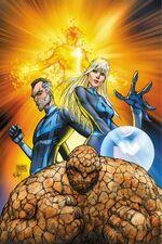 Fantastic Four (Earth-81551)