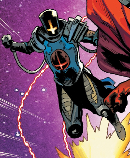 G-Type (Earth-616)