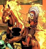Hellhawk (Earth-616)