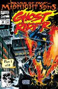 Ghost Rider Vol 3 28