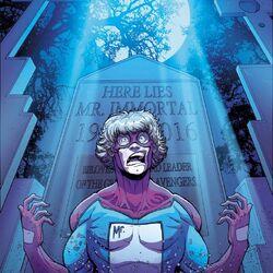 Craig Hollis (Earth-616)