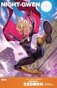 Heroes Reborn Night-Gwen Vol 1 1