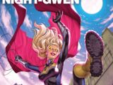 Heroes Reborn: Night-Gwen Vol 1 1