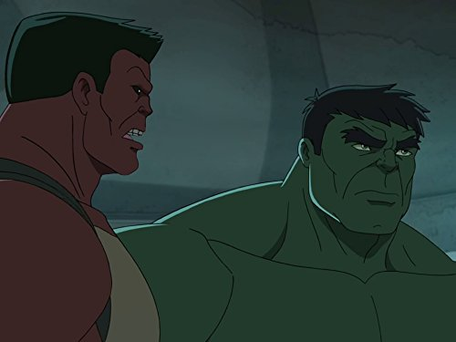 Hulk and the Agents of S.M.A.S.H. Season 2 3