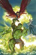 Immortal Hulk Vol 1 46 Textless