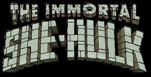 Immortal She-Hulk Vol 1 logo.png