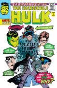 Incredible Hulk Vol 1 -1
