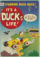 It's a Duck's Life Vol 1 11