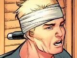 Joseph Danvers, Jr. (Earth-616)