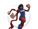 Kamala Khan (Earth-TRN814)