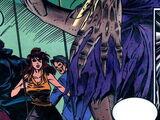 Lamia (Vampire) (Earth-616)