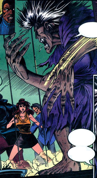 Lamia (Vampire) (Earth-616)/Gallery