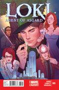 Loki Agent of Asgard Vol 1 5