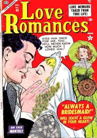 Love Romances Vol 1 45