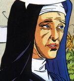 Margaret Murdock (Earth-7642) from Daredevil Shi Vol 1 1 001.jpg