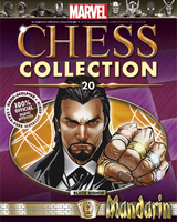 Marvel Chess Collection Vol 1 20
