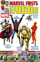 Marvel Firsts The 1960s Vol 1 1