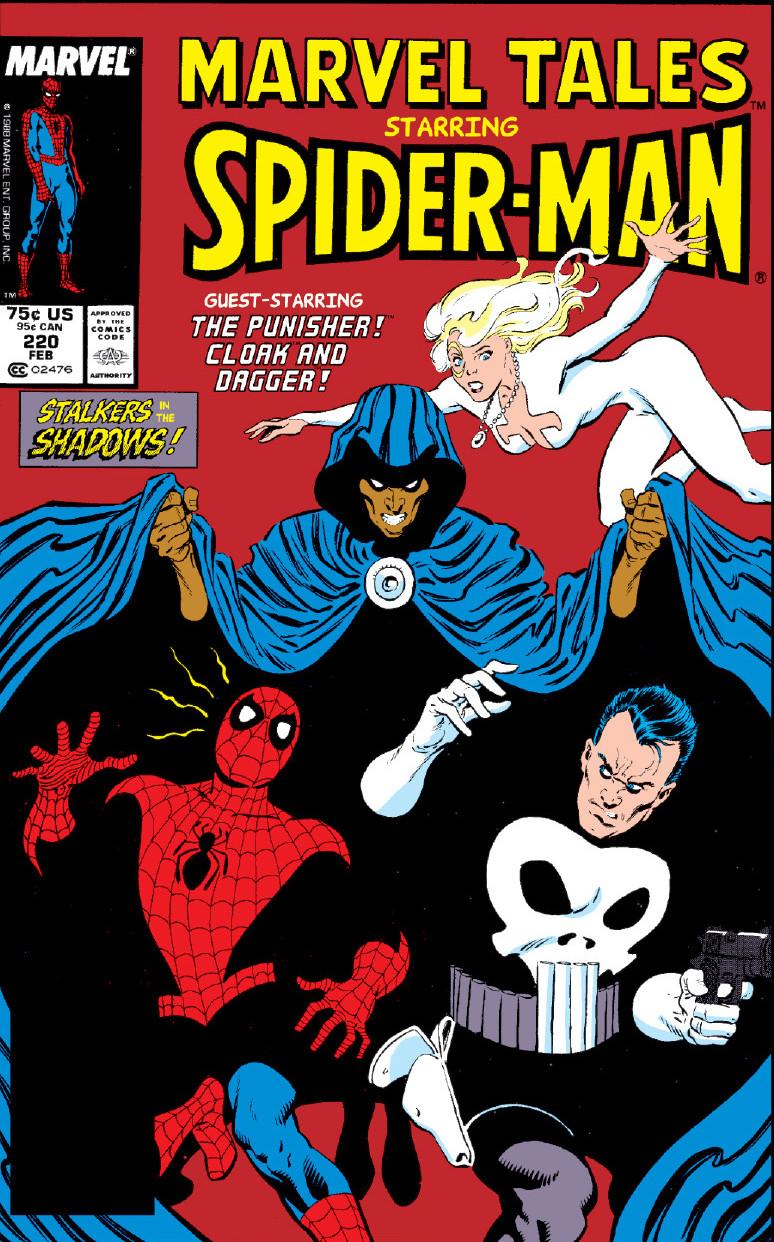 Marvel Tales Vol 2 220