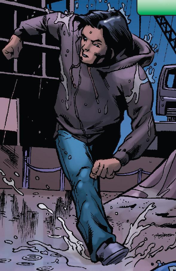 Max Farrell (Earth-616)