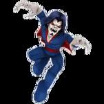 Michael Morbius (Earth-91119)