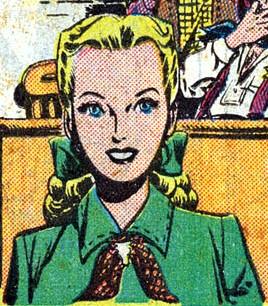 Nancy Barker (Earth-616)