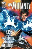 New Mutants Vol 3 21