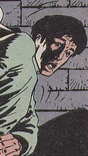 Nino Cortese (Earth-616)