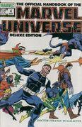 Official Handbook of the Marvel Universe Vol 2 4