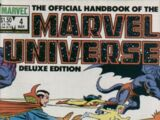 Official Handbook of the Marvel Universe Vol 2 4