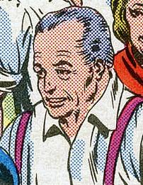 Paul Winslow (Earth-616)