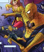 Peter Parker (Earth-TRN843)