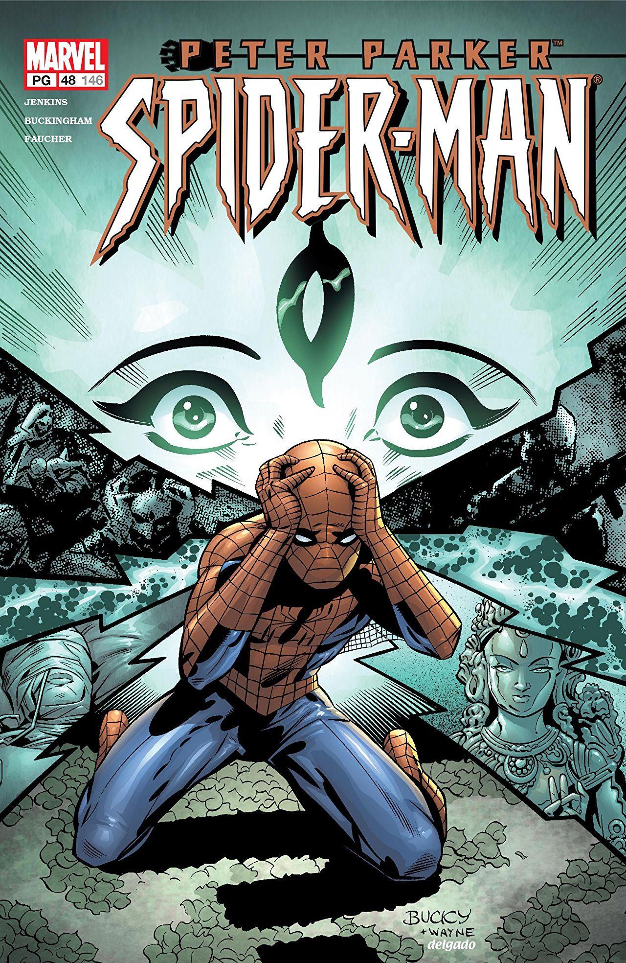 Peter Parker: Spider-Man Vol 1 48