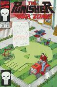 Punisher War Zone Vol 1 13