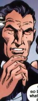 Reginald Parrington (Earth-616)