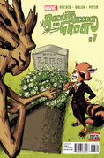 Rocket Raccoon and Groot Vol 1 7