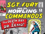 Sgt. Fury Vol 1 8