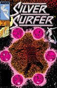 Silver Surfer Vol 3 9
