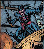 Sir Henry (Earth-616)