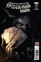 Spider-Man 2099 Vol 3 18